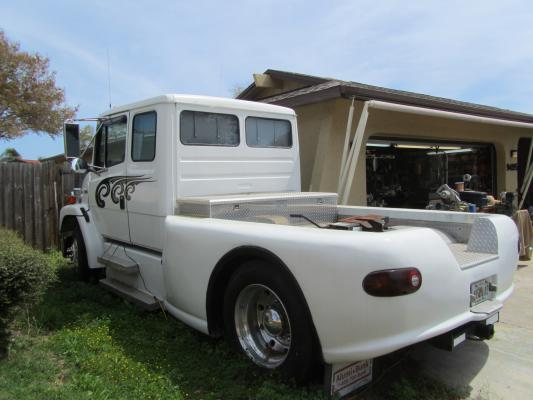 Used Rv Prices >> THIS ITEM HAS BEEN SOLD...Toters And Trucks 2000 Freightliner Fl60 Located In Seminole, Florida ...