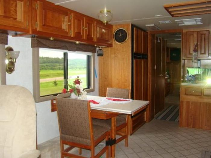 This item has been sold recreational vehicles diesel for Interior designs holmen wi