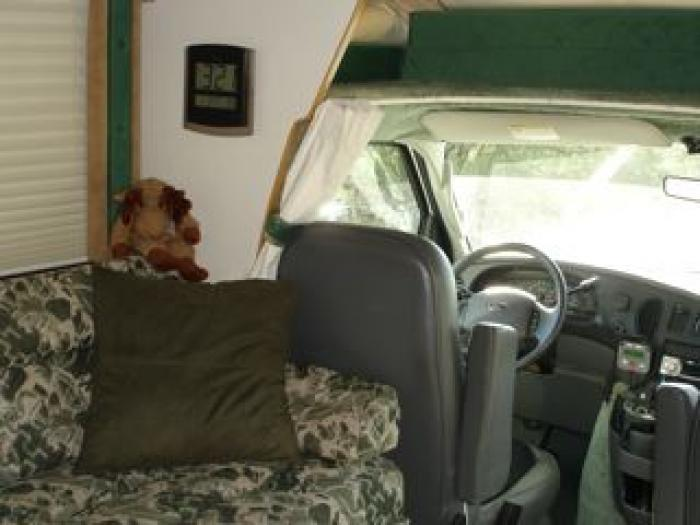 Lazy Daze Rv >> THIS ITEM HAS BEEN SOLD...Recreational Vehicles Class C ...