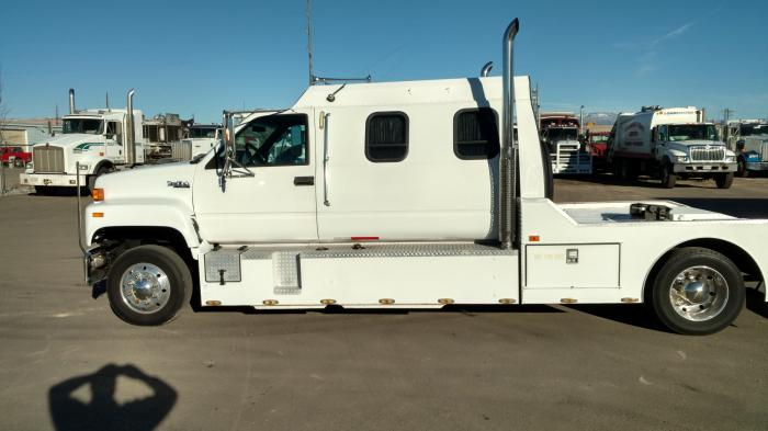 This Item Has Been Sold Toters And Trucks 1995 Gmc