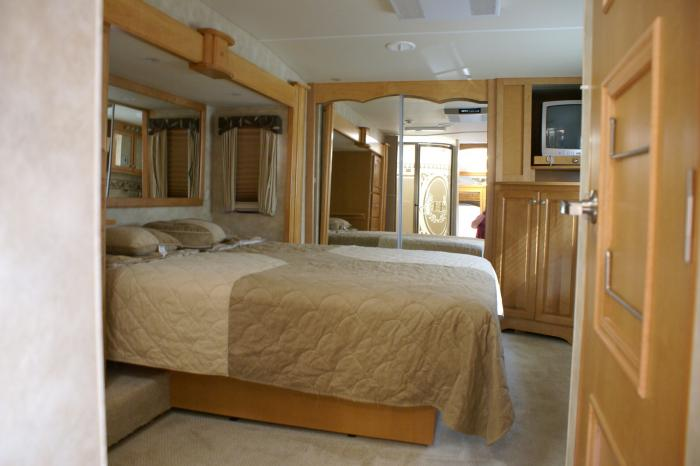 Recreational Vehicles Fifth Wheel Trailers 2005 Heartland Landmark Monticello Located In