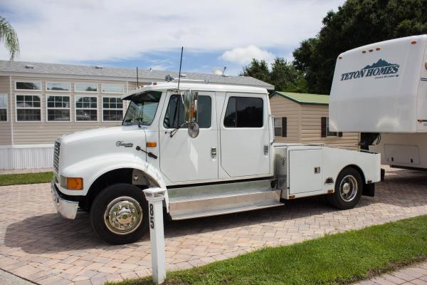 This Item Has Been Sold Toters And Trucks 1997