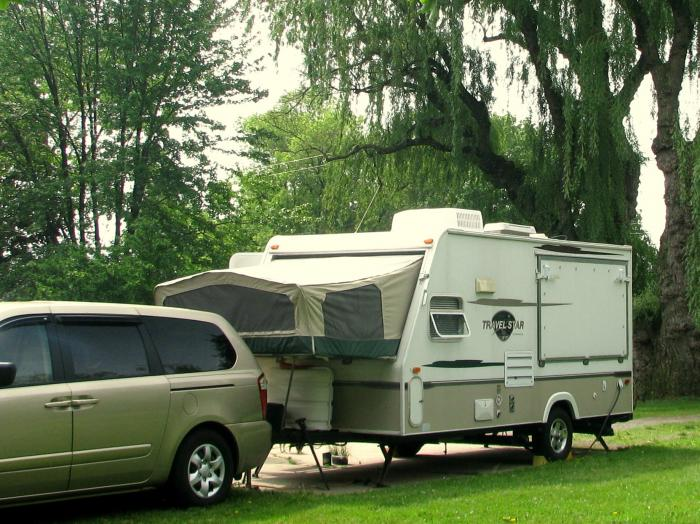 This Item Has Been Sold Recreational Vehicles Travel