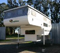 Truck Campers For Sale Page 1 : RV Clearinghouse