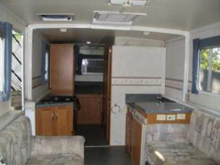 Park Model Campers >> 2004 Trailmanor 3023 Pictures : Listing ID #7339 : RV Clearinghouse