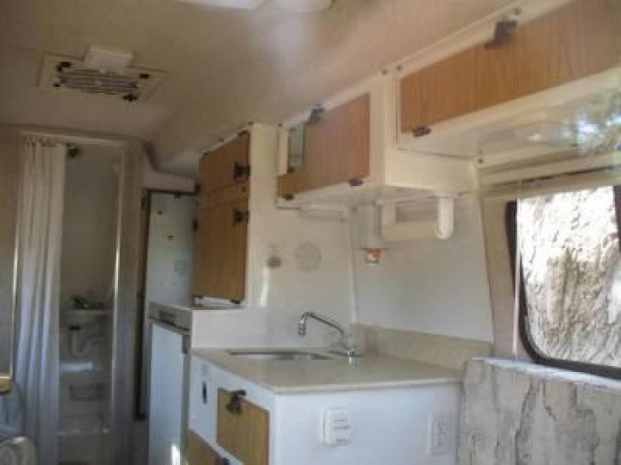 2002 Casita Freedom Deluxe Pictures : Listing ID #8481 ...