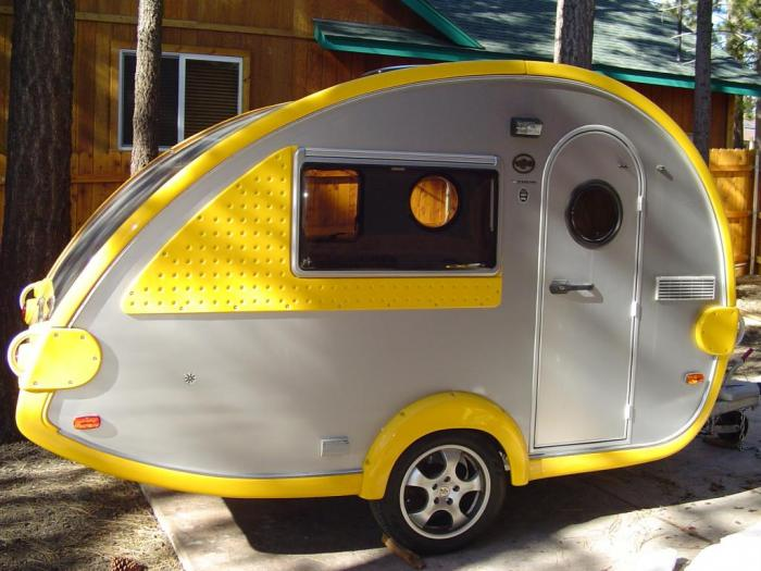 Tab Rv Prices >> TAB teardrop Pictures : Listing ID #12133 : RV Clearinghouse
