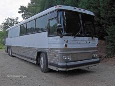 Bus Conversions For Sale Page 1 : RV Clearinghouse